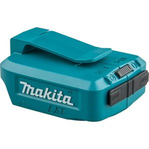 Akku-USB-Adapter Makita DEBADP05, 2x USB A