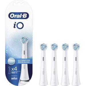Aufsteckbürsten Oral-B iO Ultimative Reinigung