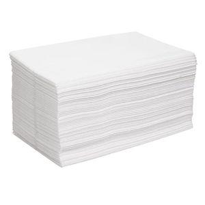 Einwegtücher Wipex Hygiene Towel, 1144245, weiß