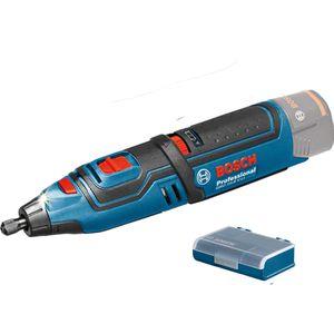 Multifunktionswerkzeug Bosch GRO 12V-35, Akku