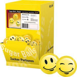 Zuckersticks Hellma Sugar Balls Happy