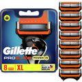 Rasierklingen Gillette ProGlide Power
