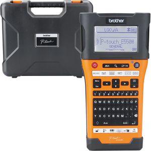 Beschriftungsgerät Brother P-touch E550WVP