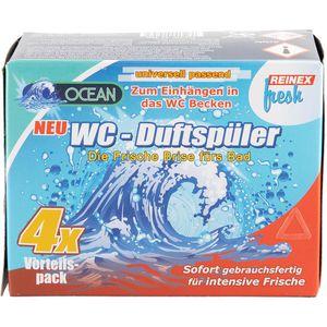 WC-Duftspüler Reinex fresh Meeresfrische