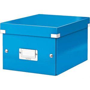Aufbewahrungsbox Leitz 6043-00-36 Click&Store, 10L