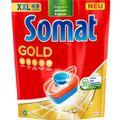 Spülmaschinentabs Somat Gold 12 Multi-Aktiv