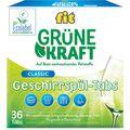 Spülmaschinentabs fit Grüne Kraft Classic